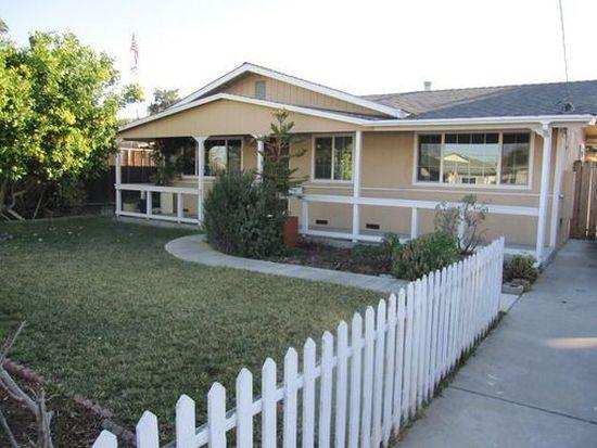 3382 Warburton Ave, Santa Clara, CA 95051