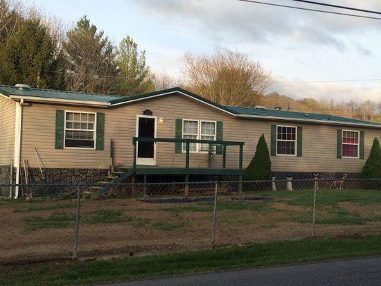 299 Rock House Rd, Lester, WV 25865