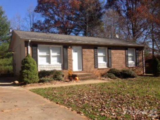 207 Mill Ridge Rd, North Wilkesboro, NC 28659