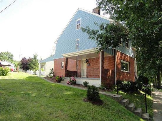 750 4th St, Oakmont, PA 15139