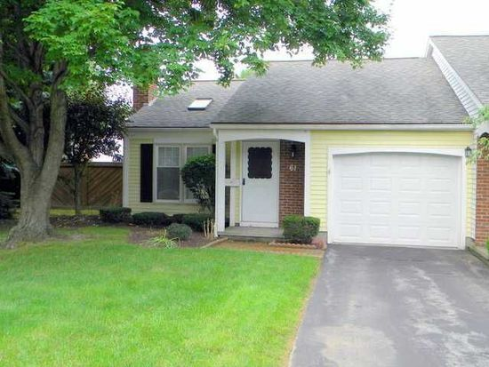 61 Old Pine Ln, Rochester, NY 14615