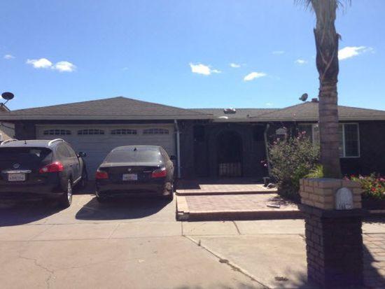 18632 Taylor St, Salinas, CA 93906