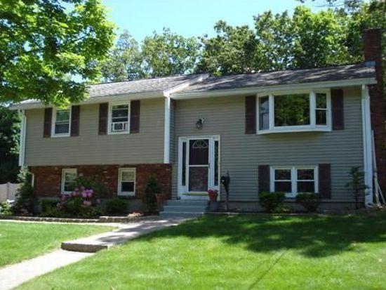 7 Herbert Ave, Peabody, MA 01960