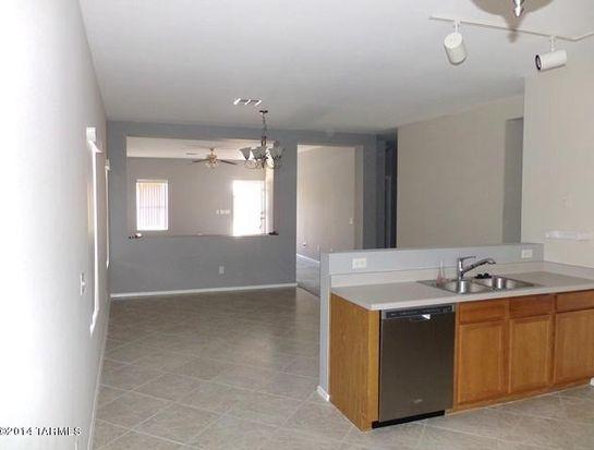 9895 E Wash Oasis Pl, Tucson, AZ 85748