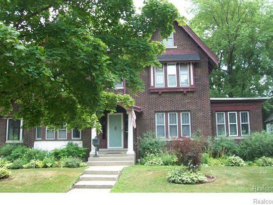 716 Marlborough St, Detroit, MI 48215