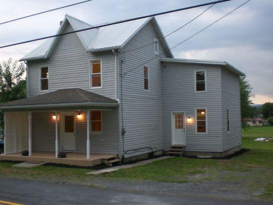1357 N River Rd, Granville, PA 17029