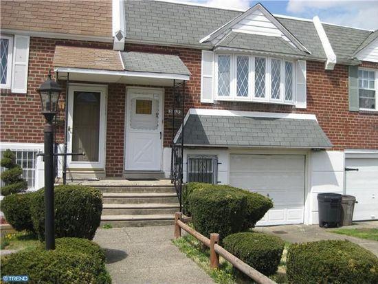 3613 Nanton Ter, Philadelphia, PA 19154