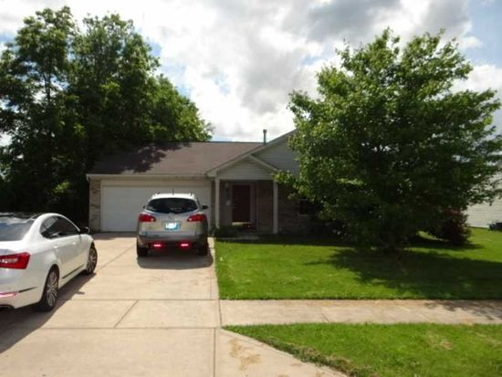 6337 Stone Trail Way, Anderson, IN 46013
