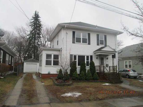163 Paine Ave, Cranston, RI 02910