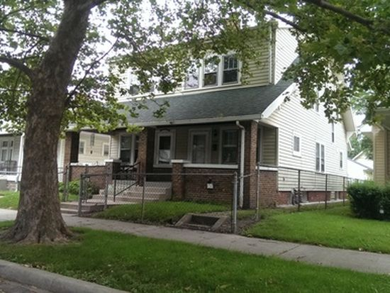 924 Hervey St, Indianapolis, IN 46203