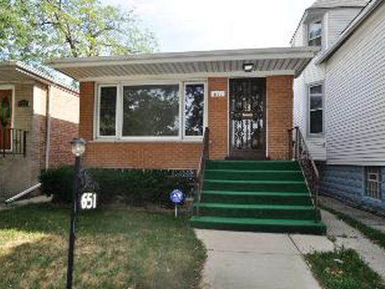651 E 87th Pl, Chicago, IL 60619