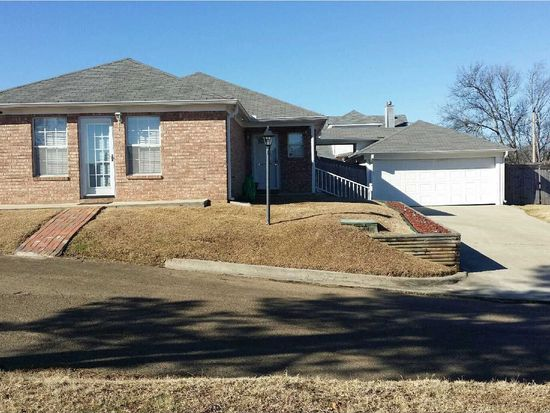 4836 Chastain Dr, Jackson, MS 39206