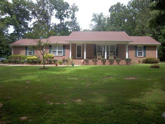 475 County Home Rd, Paris, TN 38242
