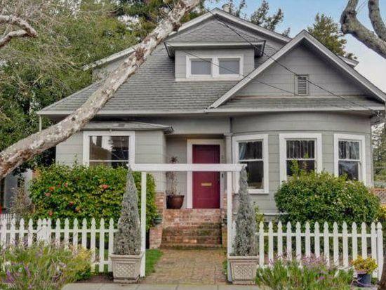 221 Bryant St, Palo Alto, CA 94301