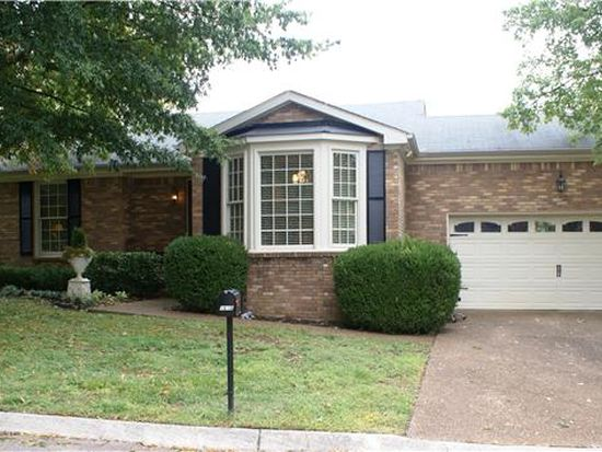 1610 Rosewood Dr, Brentwood, TN 37027