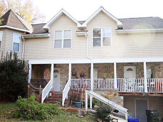 517-B S Merritt Mill Rd, Chapel Hill, NC 27516