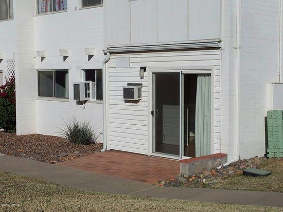 1776 S Palo Verde Ave APT E108, Tucson, AZ 85713