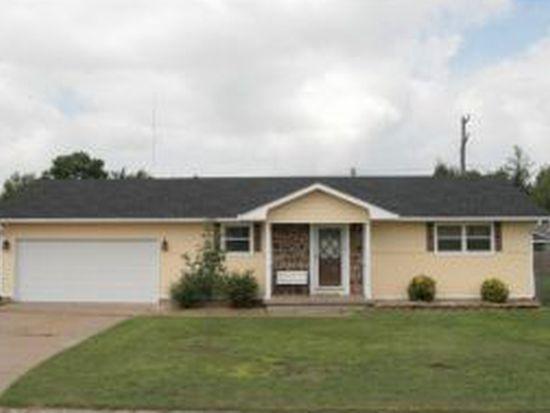 1821 W 22nd St, Joplin, MO 64804