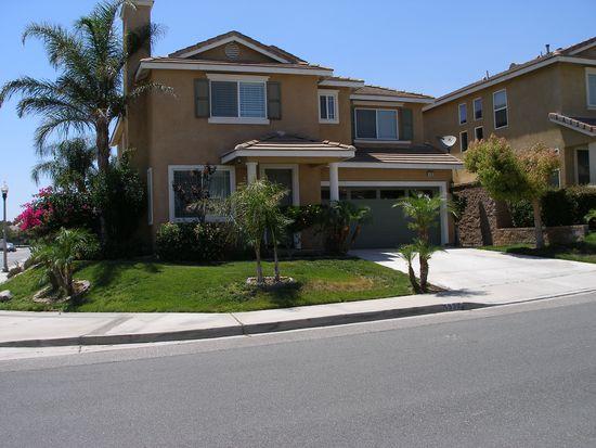 5332 Trailhawk Ave, Fontana, CA 92336
