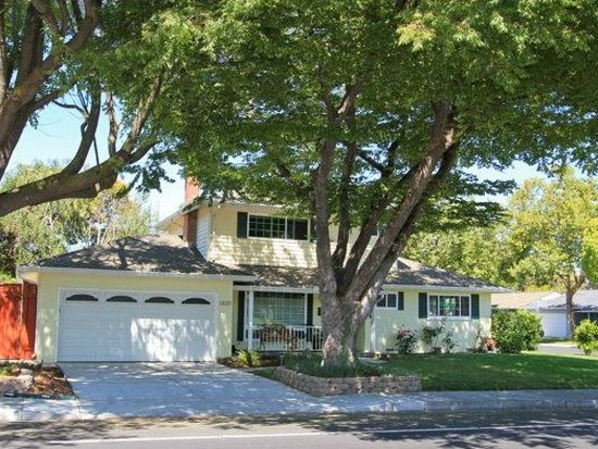 1820 Los Padres Blvd, Santa Clara, CA 95050
