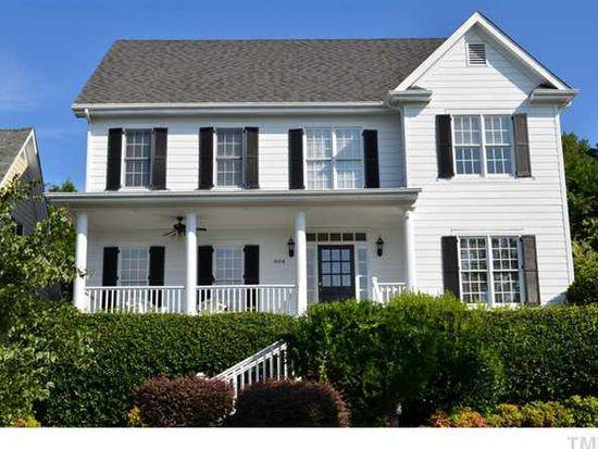 604 Parkview Cres, Chapel Hill, NC 27516
