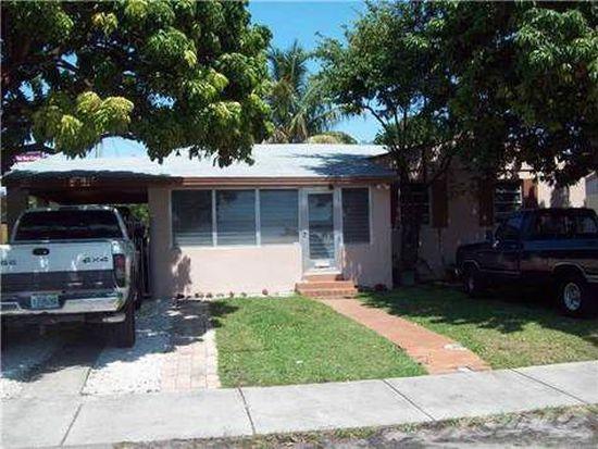 4101 NW 5th St, Miami, FL 33126