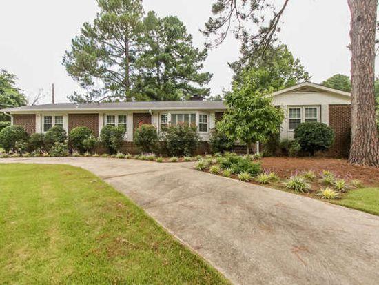3141 Ramsgate Rd, Augusta, GA 30909