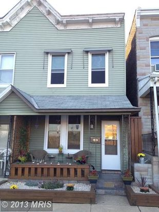 3804 Elm Ave, Baltimore, MD 21211
