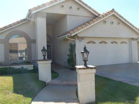 1124 Riviera Ave, Banning, CA 92220