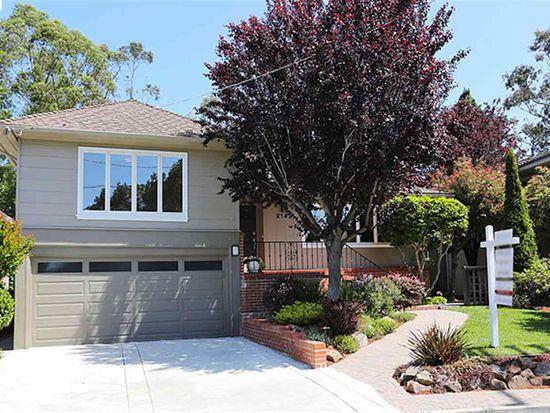 2142 Braemar Rd, Oakland, CA 94602