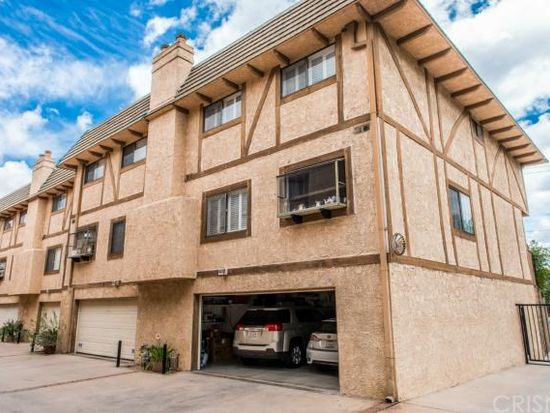 6201 Valley Circle Blvd APT 1, Woodland Hills, CA 91367