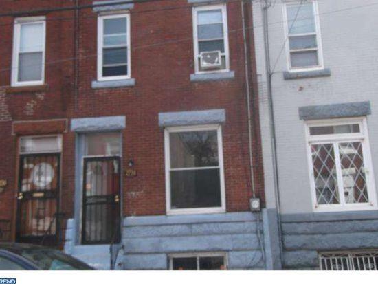 2738 W Montgomery Ave, Philadelphia, PA 19121