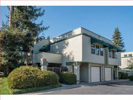 421 Sierra Vista Ave APT 5, Mountain View, CA 94043