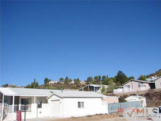 35109 Highway 79 SPC 172, Warner Springs, CA 92086