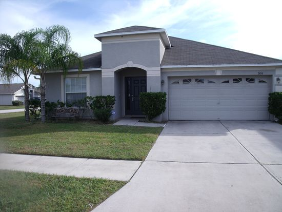 7414 Tower Bridge Dr, Wesley Chapel, FL 33545