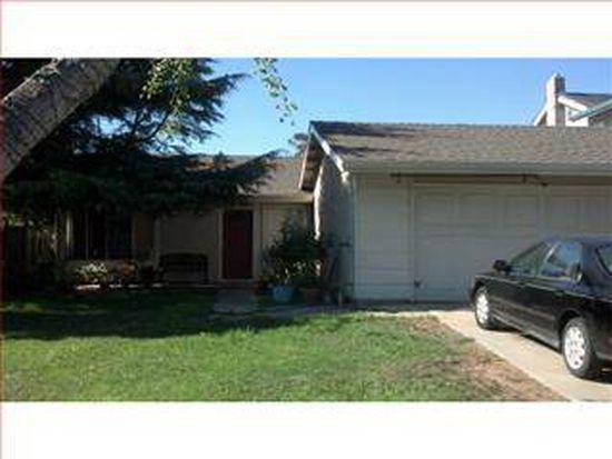 503 Delridge Dr, San Jose, CA 95111