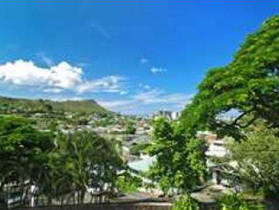 2330 Kaola Way APT 7, Honolulu, HI 96813