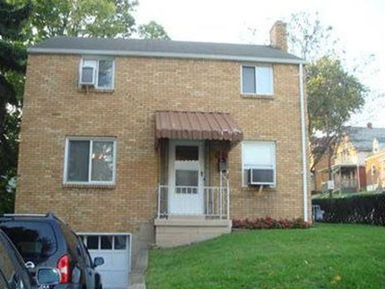 200 Overbrook Blvd, Pittsburgh, PA 15210