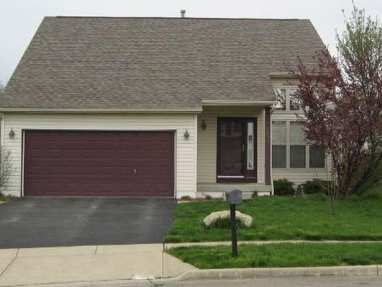 2521 Anderley Ct, Grove City, OH 43123