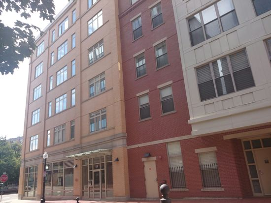 35 Fay St UNIT 217, Boston, MA 02118