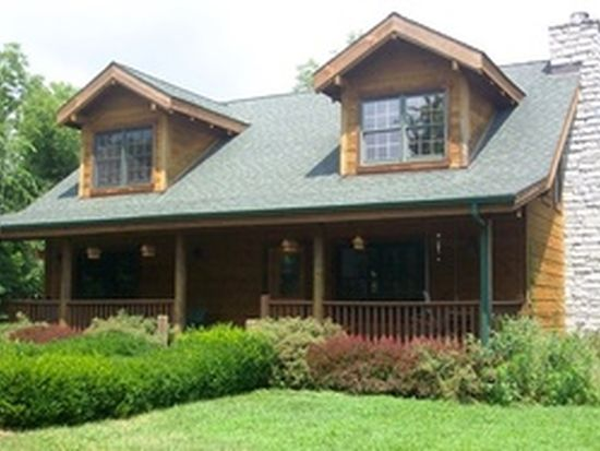 7687 Cedarwood Ridge Rd, Vevay, IN 47043