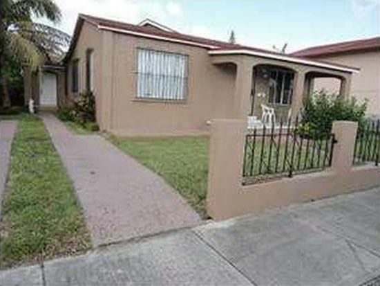 2718 SW 31st Pl, Miami, FL 33133