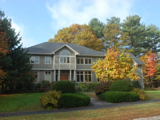 23 Warbler Springs Rd, Lincoln, MA 01773