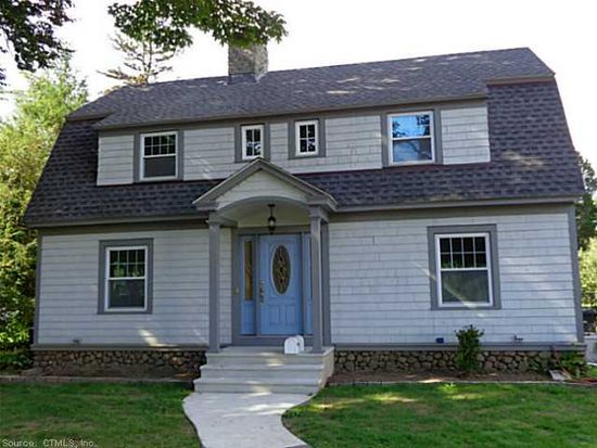 400 Church St, Wethersfield, CT 06109
