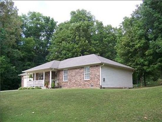 11815 N Wildwood Ln, Camby, IN 46113