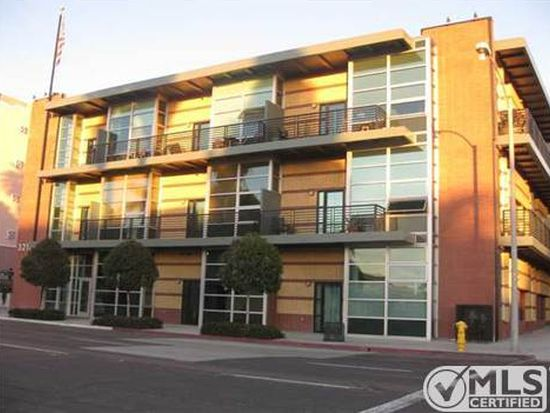 3211 5th Ave UNIT 208, San Diego, CA 92103