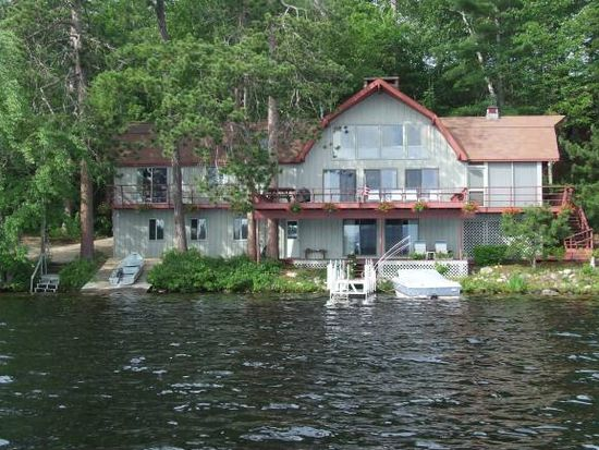 229 Charlotte Point Rd, Madison, NH 03849