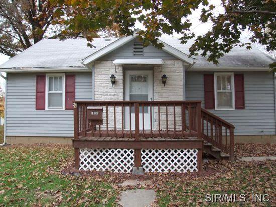 106 Julia St, Collinsville, IL 62234