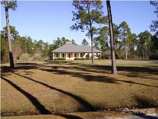 3075 Robinson Point Rd, Milton, FL 32583