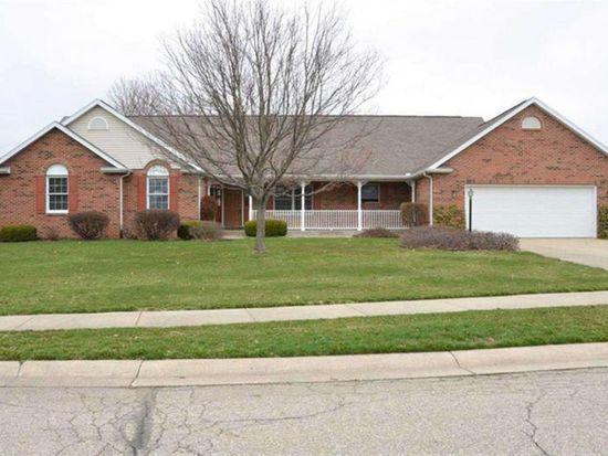1371 Deerfield Ct, South Bend, IN 46614